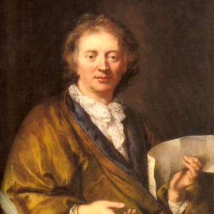 Francois Couperin LE GRAND